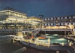 POREC - Hotel DELFIN, 2 Fach Frankiert, Transportspuren - Jugoslawien