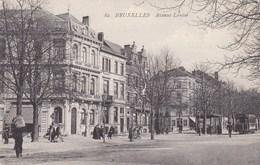 Brussel, Bruxelles, Avenue Louise (pk56508) - Avenues, Boulevards