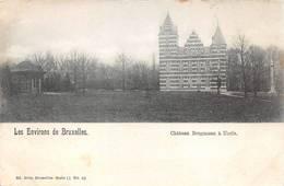 Uccle Château Brugmann Bruxelles - Uccle - Ukkel