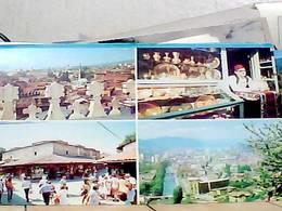 BOSNIA ERZEGOVINA SARAJEVO  VUES NB1980 HA8394 - Bosnia Erzegovina