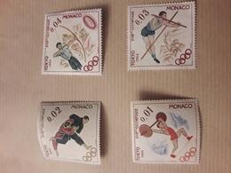 Monaco XVIII OLYMPIADE 1964 - Monaco