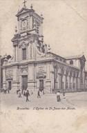 Brussel, Bruxelles, L'Eglise De St Josse Ten Noode, St Joost Ten Node (pk56525) - St-Joost-ten-Node - St-Josse-ten-Noode
