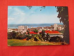 View Of Panama City From Ancon Hill          Panama    Ref 3205 - Panama