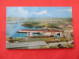 View Of Balboa Harbor  Canal Zone           Panama    Ref 3205 - Panama