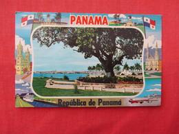 Anayansi Park       Panama    Ref 3205 - Panama