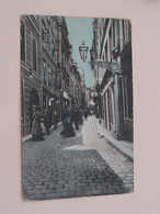 Stockholm VESTERLANGGATAN ( St. & C° ) Anno 1917 ( Voir / See Photo ) ! - Suède