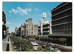 Mozambique - Lourenço Marques - Avenue De La République - Mozambique