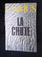 Albert Camus: La Chute/ Le Livre De Poche, 1968 - Bücher, Zeitschriften, Comics