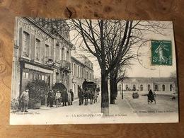 281/ LA ROCHE SUR YON AVENUE DE LA GARE - La Roche Sur Yon