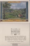 Waldhausen Notgeld The Community Waldhausen Uncirculated 1921 80 Bright - Austria