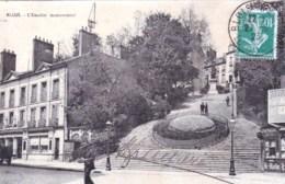 41 - Loir Et Cher -  BLOIS - L Escalier Monumental - Blois