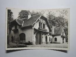S.N.C.F BAVANS - MAISON D'ENFANTS - LA BUANDERIE - France