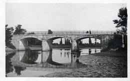 71 - FRONTENARD: Le Pont De La Guyotte - France