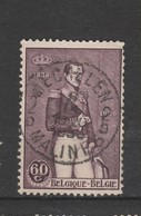 COB 302 Oblitération Centrale MECHELEN - Used Stamps