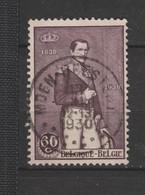 COB 302 Oblitération Centrale MOEN-HEESTERT - Used Stamps