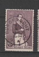 COB 302 Oblitération Centrale BORGERHOUT - Used Stamps