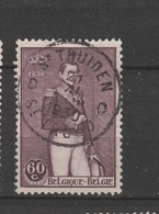 COB 302 Oblitération Centrale ST-TRUIDEN - Used Stamps