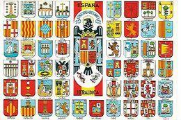 ESPAÑA - Sin Clasificación