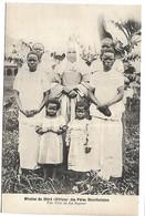 MALAWI - Mission Du Shiré Des Pères Montfortains - Une Fille De La Sagesse - Malawi