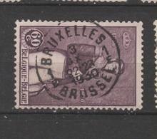 COB 302 Oblitération Centrale BRUXELLES 1E - Used Stamps
