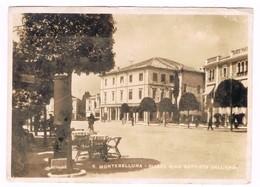 Montebelluna Animata Fotografica  1943 - Treviso