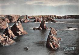 56-BELLE ILE EN MER BANGOR BAIE DE GOULPHAR-N°1093-E/0355 - Belle Ile En Mer
