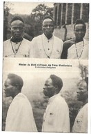 MALAWI - Mission Du Shiré Des Pères Montfortains - Catéchistes Indigènes - Malawi
