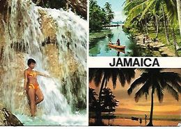 JAMAICA - Postales