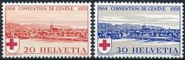 240-241 / 357-358 Serie Postfrisch/** - Unused Stamps