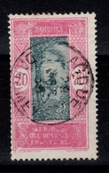 Dahomey - YV 85 Oblitere AGOUE - Dahomey (1899-1944)