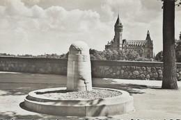 Luxembourg  -  La Voie De La Liberté      Messagerie Paul Kraus,Luxembg - Autres