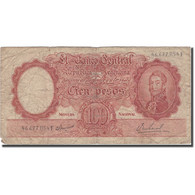 Billet, Argentine, 100 Pesos, KM:277, B - Argentine