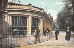 75-PARIS JARDIN DES PLANTES-N°1095-F/0195 - Francia