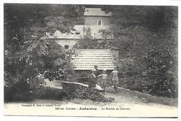 AUBAZINE - Le Moulin Du Coiroux - France