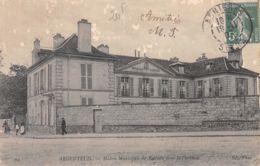 95-ARGENTEUIL-N°1097-B/0279 - Argenteuil