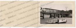Bridge And Transmission Line Erected At KARUAH Electric Power Transmission Pty Ltd Nsw New South Wales Australia 3280 - Australia