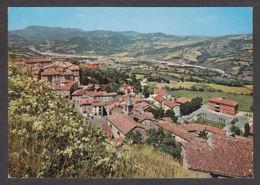 78486/ PENNABILLI, Panorama Dal Roccione - Italia