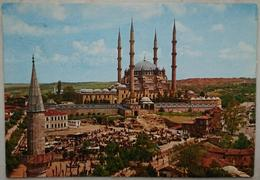 EDIRNE - THE MOSQUE OF SELIMIYE - SELIMIYE CAMII -    Vg - Turchia