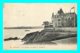 A741 / 331 35 - DINARD La Garde Au Coin La Vicomté - Dinard
