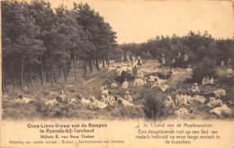 Onze-Lieve-Vrouw Van De Kempen Te RAEVELS-bij-TURNHOUT - In 't Land Van De Mastbosschen ... - Ravels