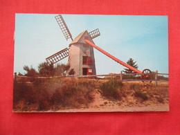 The Old Mill   - Massachusetts > Nantucket   Ref 3206 - Nantucket