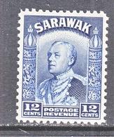 SARAWAK  121     *    No Wmk.   1934-41  Issue - Sarawak (...-1963)