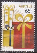 2017. AUSTRALIAN DECIMAL. Christmas. 65c. Gift . FU. - 2010-... Elizabeth II