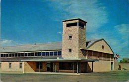 Colorado Pueblo El Pueblo Museum - Pueblo