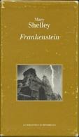 MARY SHELLEY - Frankenstein. - Libri, Riviste, Fumetti