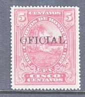 HONDURAS   O 35  (o) - Honduras