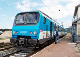 - 74 - Perrignier  (74)  - SNCF - 5.802 - Sonstige Gemeinden