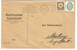 14932 - INGOLSTADT - Allemagne