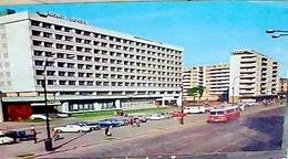 ROMANIA VEDUTA HOTEL NORD DI BUCAREST VB1970 HB8413 - Romania
