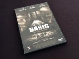 DVD  Basic  Un Film De Mc Tiernan (2003) - DVDs